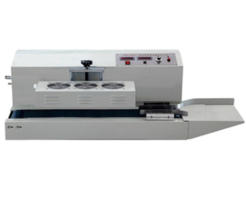 LGYF-2000AX Continuous induction sealer